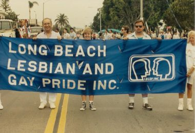 Long Beach Pride Parade History